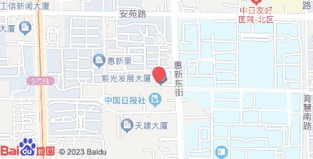 紫光发展大厦地图 - 紫光发展大厦在哪里?