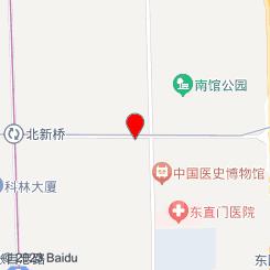 韵足轩足道养生SPA会所(东直门店)