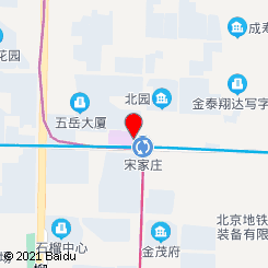 [宋家庄店]玉葫芦健康养生会所