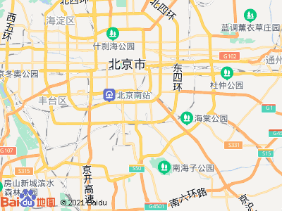 刘家窑 政怡家园 主卧 朝东 C室位置图片