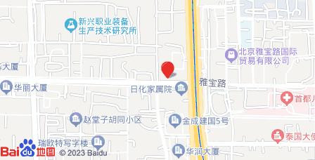 梓峰大厦地图 - 梓峰大厦在哪里?