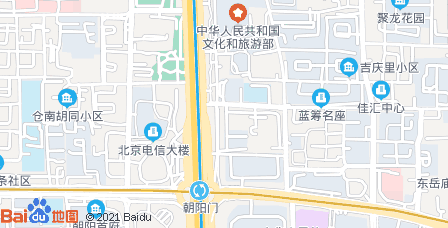 中国人寿保险大厦地图 - 中国人寿保险大厦在哪里?