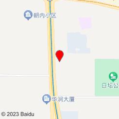朝阳门朝外大街丝公馆