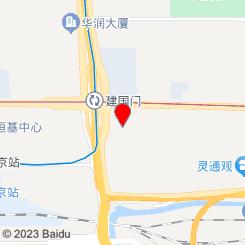 麗舍Li spa(长富宫1店)