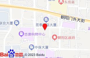 朝阳门学习中心位置