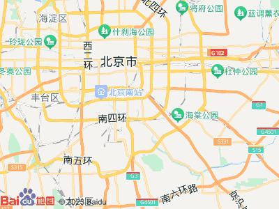 成寿寺 方庄南路18号院 主卧 朝西南 A室位置图片
