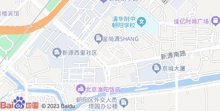 中莎广场地图 - 中莎广场在哪里?