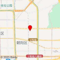 粉红SPA馆24H(三里屯SOHO店)