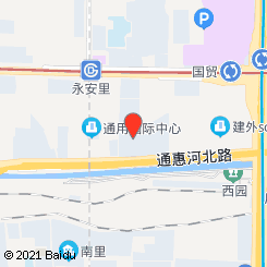 闺香阁SPA主题会所(建外SOHO店)
