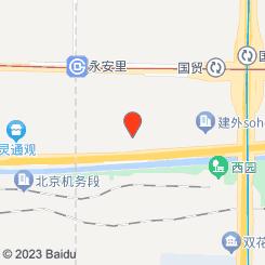 摩力魅阁SPA养生会所(国贸店)
