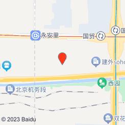 丝魅阁SPA养生会所(国贸店)
