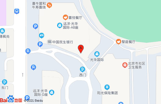 西藏信托 北京地址