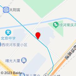 水麒麟足道SPA(太阳宫店)