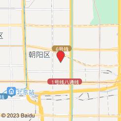 蜂鸟足疗SPA养生会所(朝阳门店)