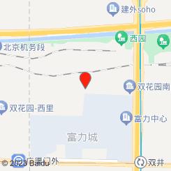 [朝阳区](小桥流水)