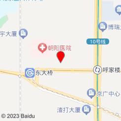 橄榄枝足疗SPA会所(三元桥店)
