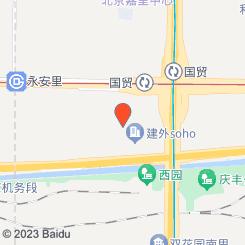 杏林康桥中医正骨·体型矫正·跌打损伤(国贸建外SOHO店)