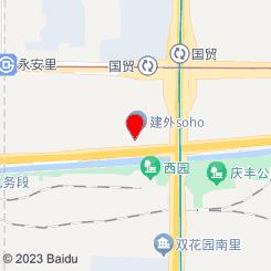 百合泉SPA养生美容会所(国贸店)
