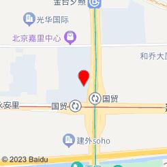 丝语.SPA养生会所(国贸店)