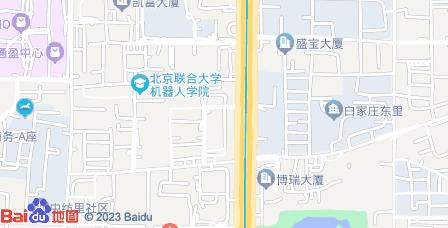 中青大厦地图 - 中青大厦在哪里?