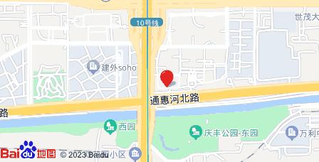 艾维克大厦地图 - 艾维克大厦在哪里?