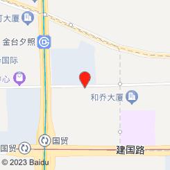 天舒SPA(近工体,光华路SOHO店)
