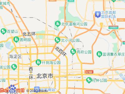 阜通 金兴路2号院 主卧 朝西 D室位置图片