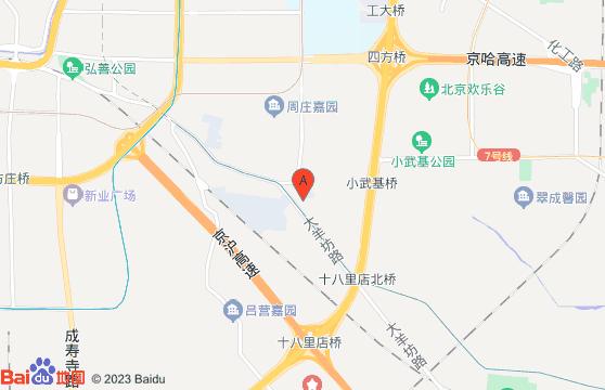 闽龙陶瓷总部基地