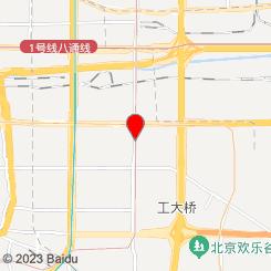 千子莲足道(珠江帝景店)