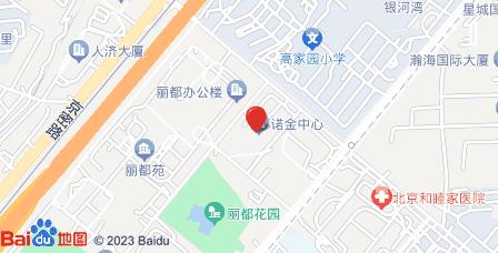 诺金中心地图 - 诺金中心在哪里?
