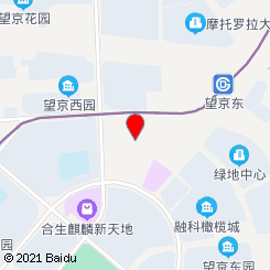 君庭·觅悦SPA会所(望京店)
