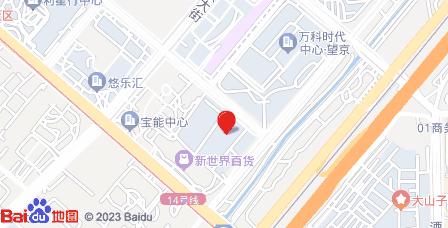 嘉美风尚中心地图 - 嘉美风尚中心在哪里?