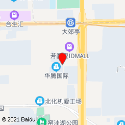 源然·泰式按摩SPA会所(双井店)