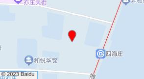光环新网亦庄数据中心(北京经济技术开发区南部新区兴海一街2号)
