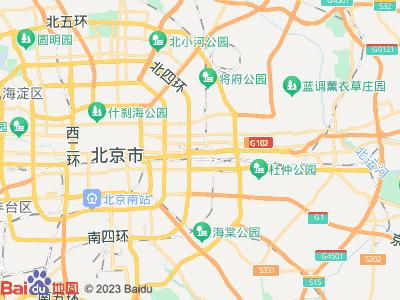 四惠 通惠家园惠润园 主卧 朝北 C室位置图片