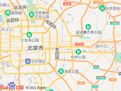 四惠 东恒时代三期 次卧 朝西 D室位置图片
