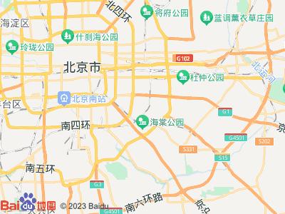 欢乐谷景区 翠成馨园 主卧 朝南 B室位置图片
