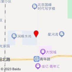 良子健身(朝阳大悦城店)
