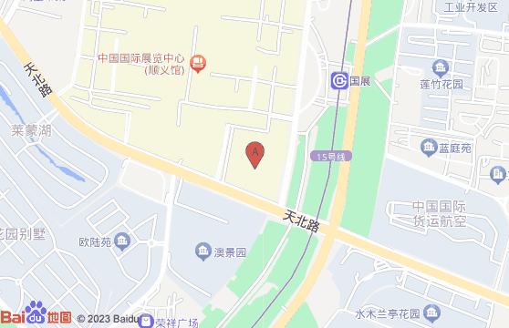 Cippe交通:如何乘坐公交到中国国际展览中心参加北京石油展