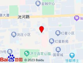 点击查看大地图-锦江之星济宁琵琶山路店预订 市中区琵琶山路22号 济