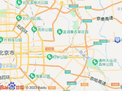 草房 北京像素 主卧 朝西 A室位置图片