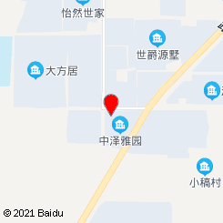 龙溪池洗浴休闲俱乐部