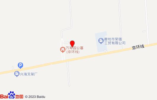 天津万寿园公墓位置