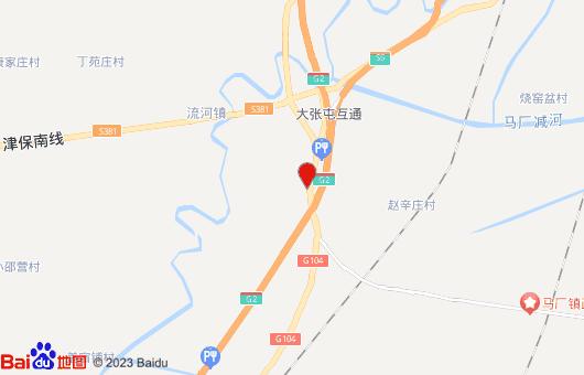 天津永安陵公墓位置