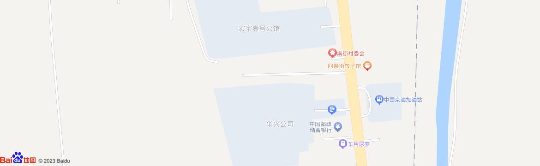 宏宇·壹號公館
