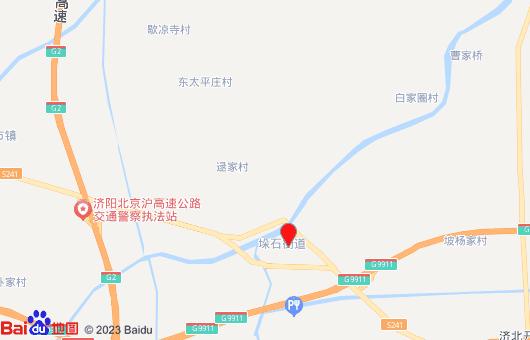 济南鑫隆金属制品有限公司