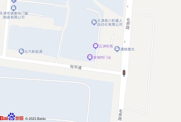 天津金厨厨房设备有限公司