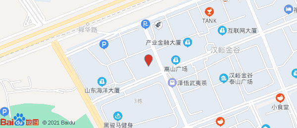 汉峪金谷小区地图