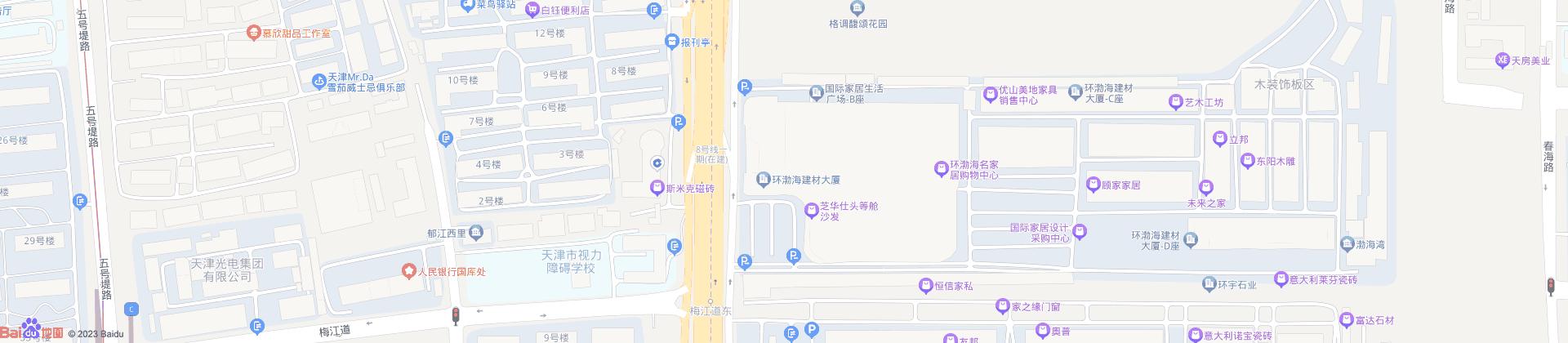 天津市欧亿窗饰销售有限公司