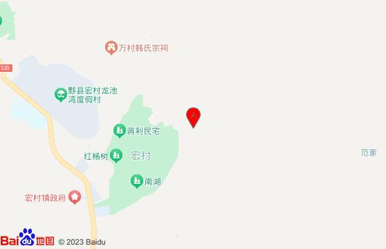 黄山旅游跟团一日游交通指南-宏村景区